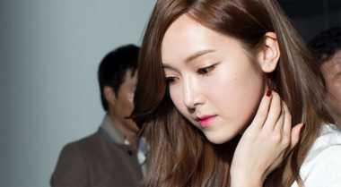 Tampil Menawan ala Jessica Jung