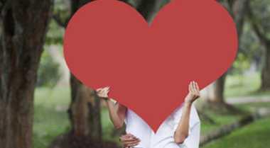 Tiga Kesalahan Ungkapkan ''I Love You''