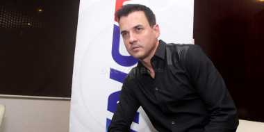 Tommy Page Buktikan Indonesia Negara Aman