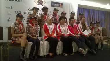 Titiek Puspa & Dwiki Dharmawan Bawa Kebudayaan Indonesia ke London