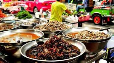 Street Food Wajib Anda Coba saat Liburan ke Luar Negeri