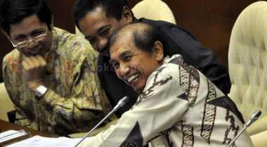 Menangkan Hadi Poernomo, KPK: Hakim Haswandi Khilaf