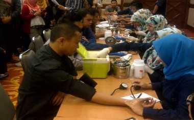 PMI Tangerang Berharap MNC Rutin Gelar Donor Darah