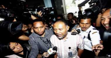 Kapolri Tegaskan Kasus Bambang Widjojanto Jalan Terus