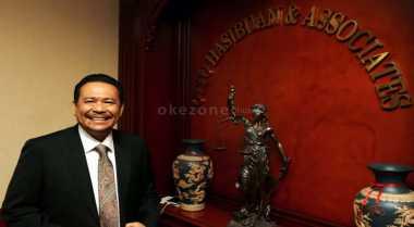 Otto Hasibuan Ingatkan Advokat Jangan Jadi Makelar Kasus