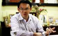 Ahok Gunakan Teknologi Baru Tanggulangi Masalah Jakarta