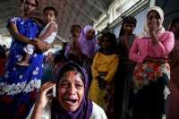 Anak Yatim Rohingya Bakal Ditampung di Pesantren
