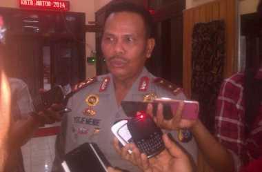 Kapolda Sebut Penembakan di Papua Aksi Brutal