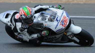 Pembalap Honda Rindu Mengaspal di GP Italia