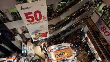 """Kenangan Ubay """"Idol"""" di Jakarta Fair Kemayoran"""