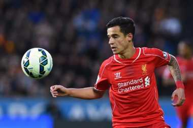 Barca Harus Beli Playmaker Liverpool