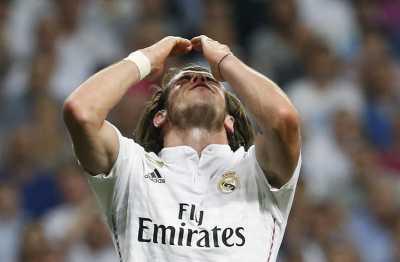 Alasan Bale Tak Boleh Tinggalkan Madrid