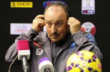 Benitez Akan Perjelas Spekulasi ke Madrid