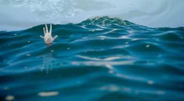 Pencarian 16 Jam, Bocah Tenggelam di Bengawan Solo Ditemukan