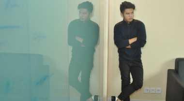 Cara Ubay 'Idol' Ungkap Kerinduan dengan Pacar