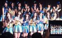 Bocoran Single ke-10 JKT48 Refrain Penuh Harapan