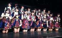 Tawa & Ketakutan Member JKT48 Lihat Jessica Potong Rambut