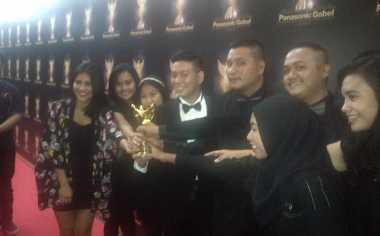 Rising Star Kalahkan Indonesian Idol di PGA 2015