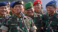 Lima Kriteria Calon Panglima TNI Versi Imparsial