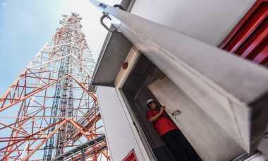 Objek Vital Telekomunikasi Kini Dijaga Polisi