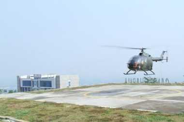 TNI AU dan Tentara Udara Malaysia Akan Gelar Operasi Gabungan