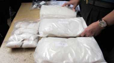Anggota TNI Terjaring Razia Narkoba di Makassar