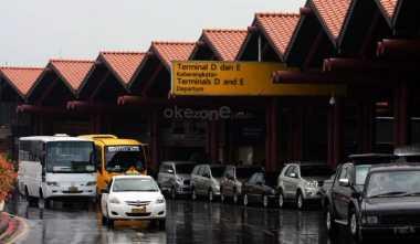 Jelang Arus Mudik, Terminal Baru Bandara Abdulrachman Saleh Diuji Coba