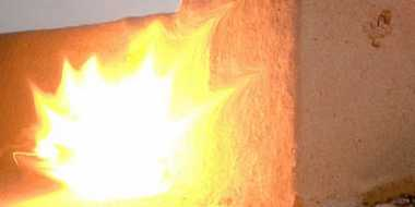 Tabung Gas Tukang Bakso Meledak, Enam Luka Bakar