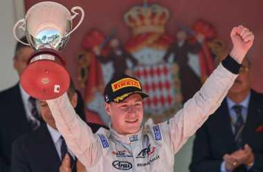 Pimpinan Klasemen GP2 Layak Mengaspal di F1