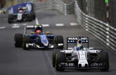 Larangan Iklan Alkohol di F1 Tidak Masuk Akal