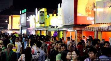 Marcell Harap Jakarta Fair Ramah Dikunjungi Anak