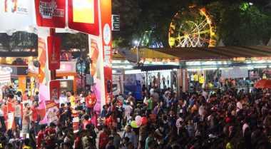 Dua Hal Harus Ditingkatkan di Jakarta Fair Kemayoran