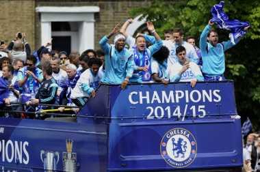 Musim Depan Chelsea Lebih Membahayakan