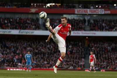 Ramsey Cocok untuk Barca