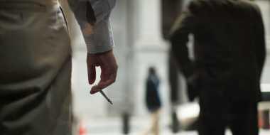 Anda Mau Mati? Silahkan Merokok!