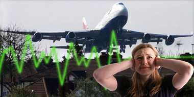 Polusi Suara Bikin Anda Gemuk