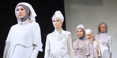 Baju Muslim untuk Lebaran Kini Lebih Simpel