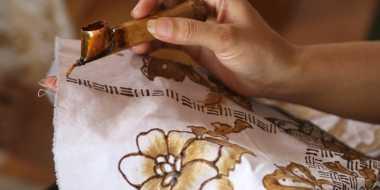 Makna Mendalam Batik bagi Masyarakat Pekalongan