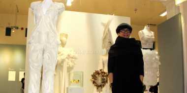 Didi Budiardjo Angkat Pamor Batik Pekalongan