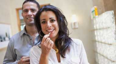 Anggapan Pria Mengenai Wanita Ber-make up