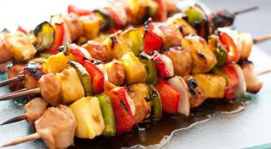 Resep Kebab Ayam Madu