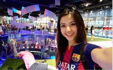 Franda Beruntung Tak Dibunuh Fans Psikopat