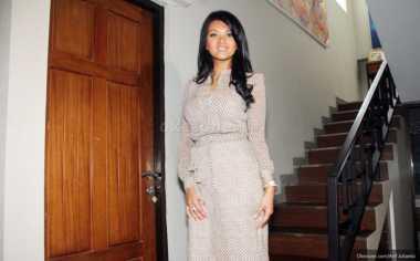 Pengalaman Farah Quinn Pesta Bersama Chris Brown