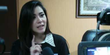 Cynthia Ramlan Berharap Segera Dihamili Elang
