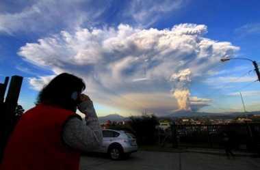 DPR: Suara di Langit Bukan Terompet Sangkakala