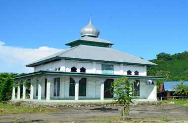Kemenag Upayakan Setiap Masjid Dilengkapi Sertifikat