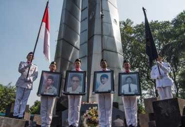 Mahasiswa Kecam Menteri Tedjo soal Tragedi Trisakti