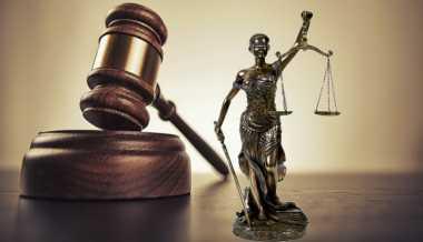 Mantan Kapolsek Divonis Tiga Tahun Penjara