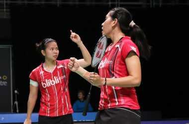 Merah-Putih Kirim Dua Wakil di Delapan Besar Australian Open