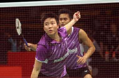 Owi/Butet Melaju ke Semifinal Australian Open